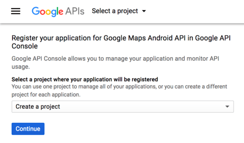Google Map API with Kotlin - Kotlin Codes